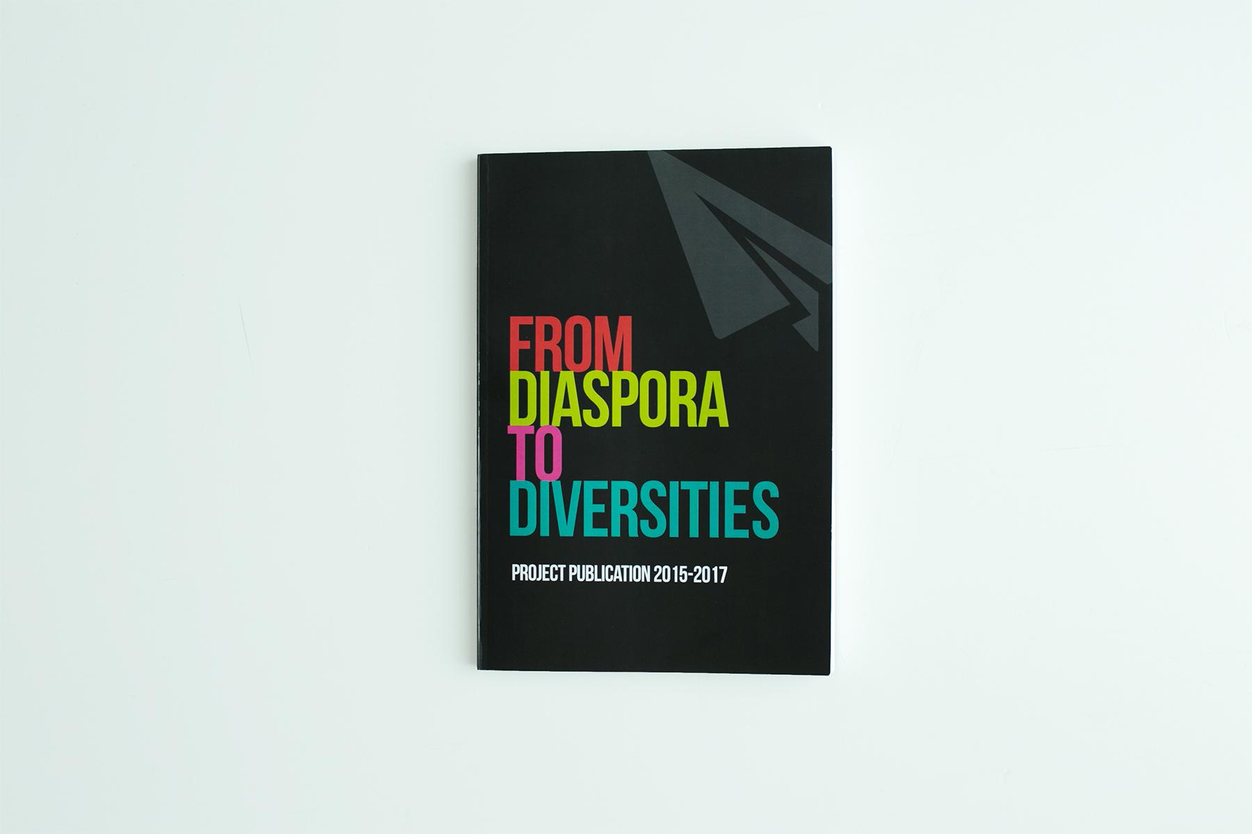 From diaspora to diversities